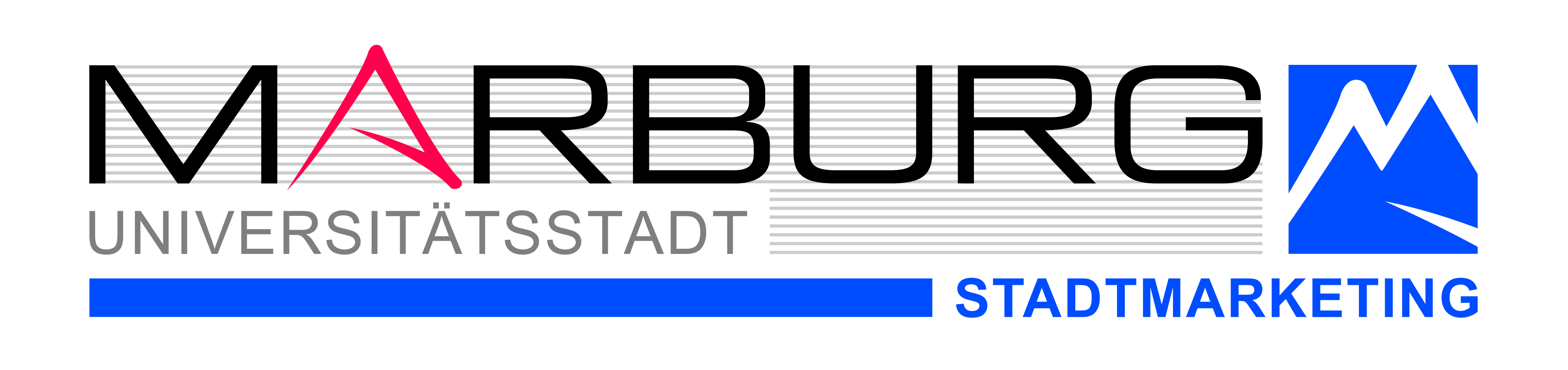 Logo Stadtmarketing Marburg